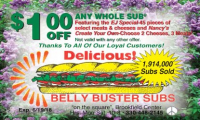 Belly Busters