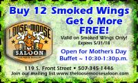 Loose Moose Saloon