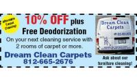 Deeam Clean Carpets
