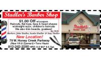 Stadler Barber Shop