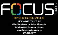 Focus Services