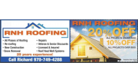 RNH Roofing
