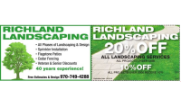 Richland Landscaping