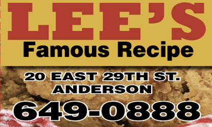 Lee S Famous Recipe Coupon Other Restaurants Coupons 46016
