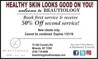 Beautiology Studio and Spa