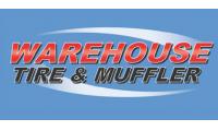 Warehouse Tire & Muffler