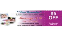 Massage 4 U