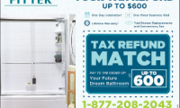 Bath Saver Inc / Bath Fitter