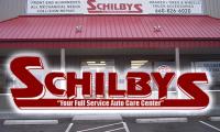 Schilby
