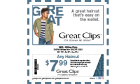 Great Clips - Enid
