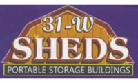 31-W Sheds