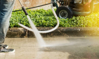 A&C Pressure Washing