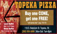 Topeka Pizza