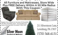Silver Moon Furniture & Mattress