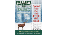 Everharts Outdoors