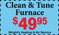 Wright Heating & Air