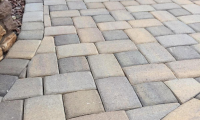 All in One Pavers