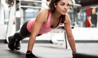 Amy Schooler Fitness
