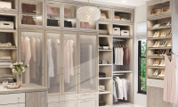 Artistic Closets