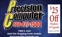 Precision Computer