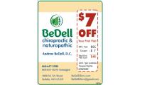BeDell Chiropractic & Naturopathic