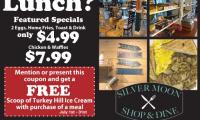 Silver Moon Shop & Dine