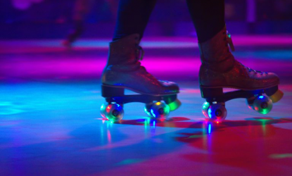Lets Roll Space Coast Skate Coupon Brevard Dance Clubs Entertainment Coupons 32796
