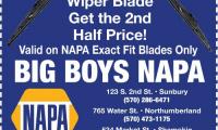 Big Boys NAPA