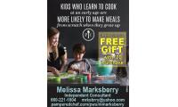 Melissa Marksberry