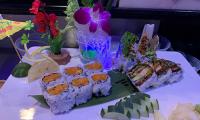 Ako Sushi & Grill