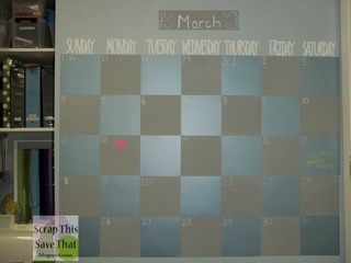 Height 240 8 20chalkboard 20paper 20wall 20calendar