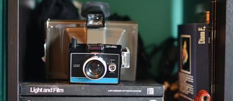 Cover cameras