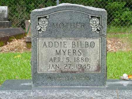 MYERS, ADDIE - Beauregard County, Louisiana   ADDIE MYERS - Louisiana Gravestone Photos