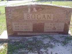 BOGAN, ALBERT - Bienville County, Louisiana | ALBERT BOGAN - Louisiana Gravestone Photos
