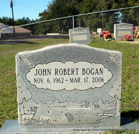BOGAN, JOHN ROBERT - Bienville County, Louisiana | JOHN ROBERT BOGAN - Louisiana Gravestone Photos