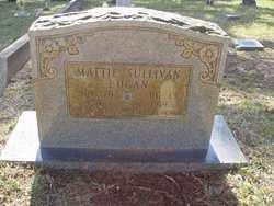"BOGAN, MARGARET LEE ""MATTIE"" - Bienville County, Louisiana | MARGARET LEE ""MATTIE"" BOGAN - Louisiana Gravestone Photos"