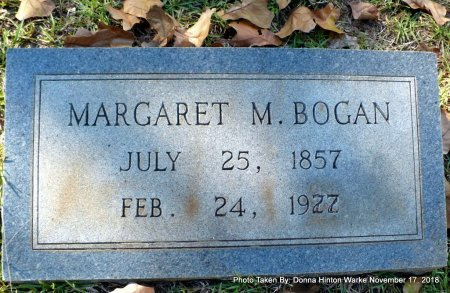 BOGAN, MARGARET MIRANDA - Bienville County, Louisiana | MARGARET MIRANDA BOGAN - Louisiana Gravestone Photos