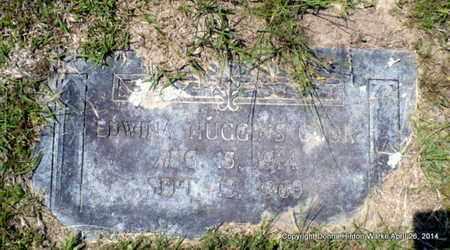 COOK, EUNICE EDWINA - Bienville County, Louisiana | EUNICE EDWINA COOK - Louisiana Gravestone Photos