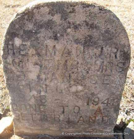 KING, HERMAN, JR - Bienville County, Louisiana   HERMAN, JR KING - Louisiana Gravestone Photos