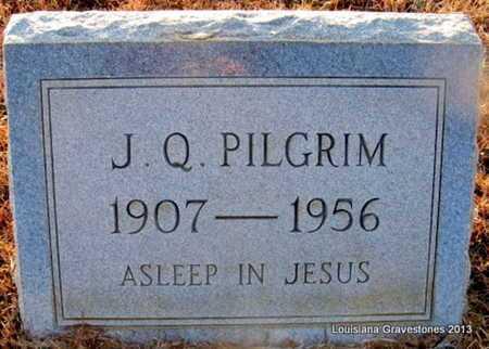 PILGRIM, J Q - Bienville County, Louisiana | J Q PILGRIM - Louisiana Gravestone Photos