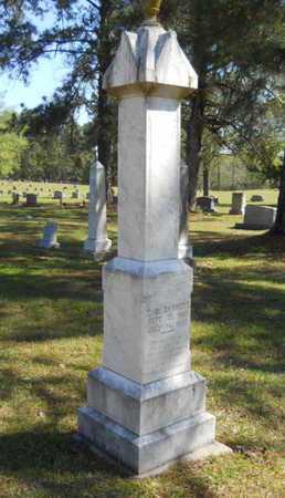 BARNETT, T Z - Bossier County, Louisiana   T Z BARNETT - Louisiana Gravestone Photos