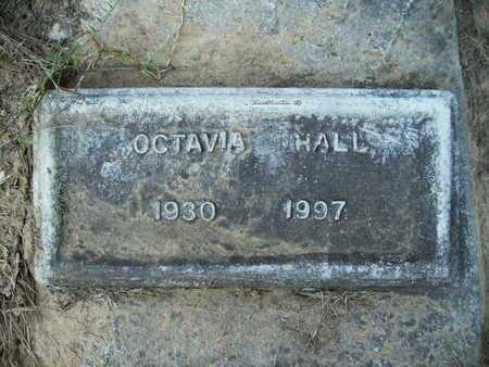 HALL, OCTAVIA - Bossier County, Louisiana   OCTAVIA HALL - Louisiana Gravestone Photos