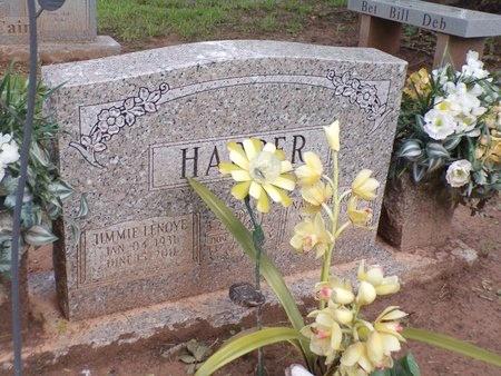 HARPER, JIMMIE LENOYE - Bossier County, Louisiana | JIMMIE LENOYE HARPER - Louisiana Gravestone Photos