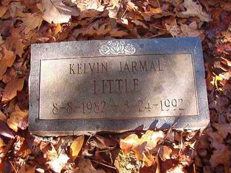 LITTLE, KELVIN KARMAL - Bossier County, Louisiana | KELVIN KARMAL LITTLE - Louisiana Gravestone Photos