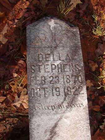 STEPHENS, DELLA - Bossier County, Louisiana | DELLA STEPHENS - Louisiana Gravestone Photos
