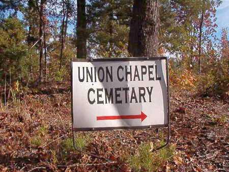 *UNION CHAPEL, CEMETERY - Bossier County, Louisiana   CEMETERY *UNION CHAPEL - Louisiana Gravestone Photos