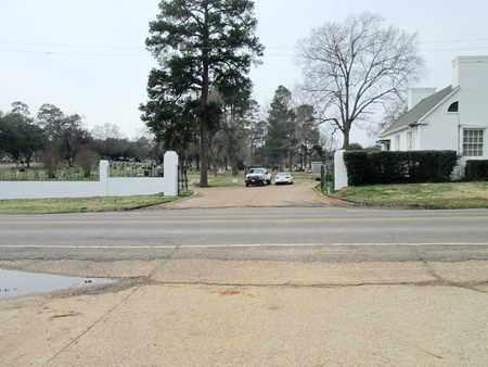FOREST PARK EAST, .(MAIN GATE) - Caddo County, Louisiana | .(MAIN GATE) FOREST PARK EAST - Louisiana Gravestone Photos
