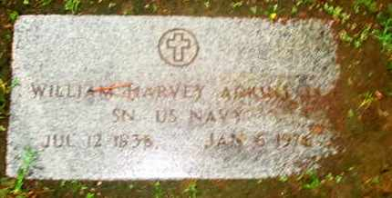 ADKINS, WILLIAM HARVEY (VETERAN ) - Caddo County, Louisiana | WILLIAM HARVEY (VETERAN ) ADKINS - Louisiana Gravestone Photos
