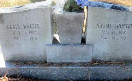 BRYAN, CLARA WALTER, SR - Caddo County, Louisiana | CLARA WALTER, SR BRYAN - Louisiana Gravestone Photos