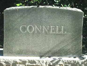 CONNELL, FAMILY STONE - Caddo County, Louisiana | FAMILY STONE CONNELL - Louisiana Gravestone Photos